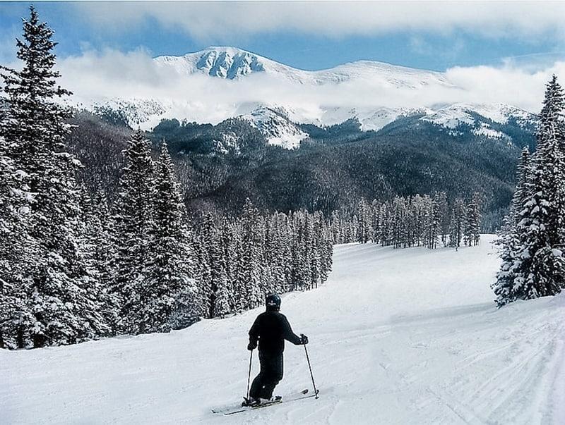 Winter Park Ski Resort Colorado