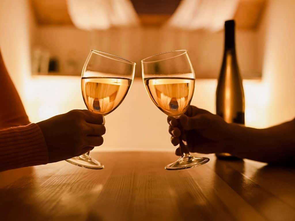 Book a fine dining for a date night in romantic things to do in Oklahoma City USA