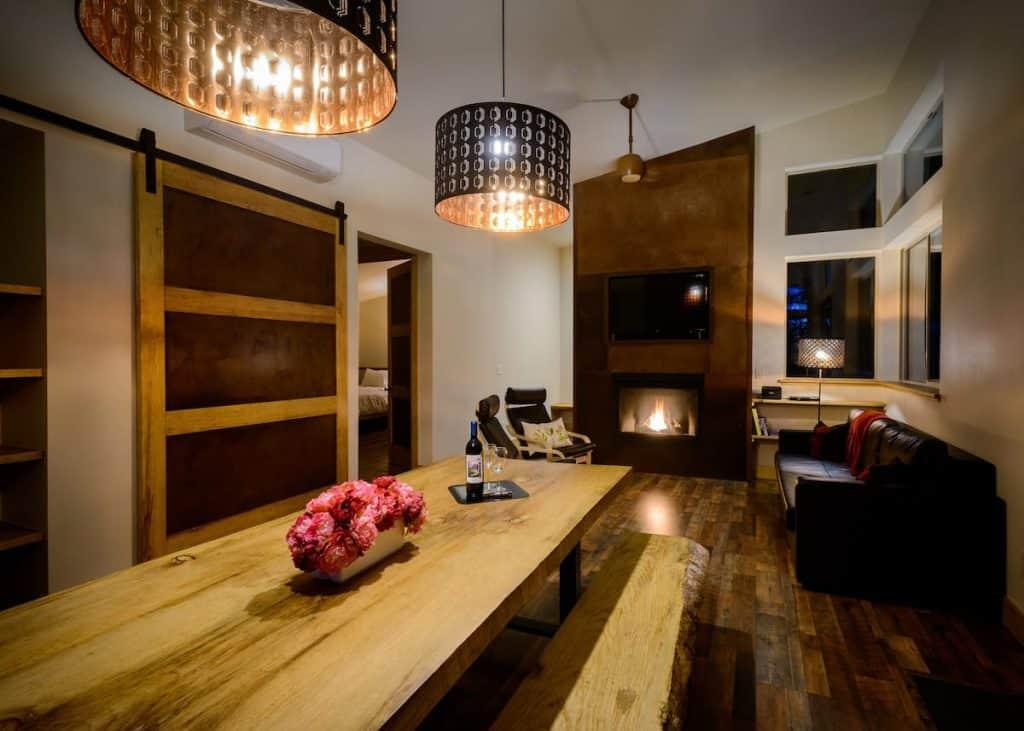 Alpenglow 3 living room