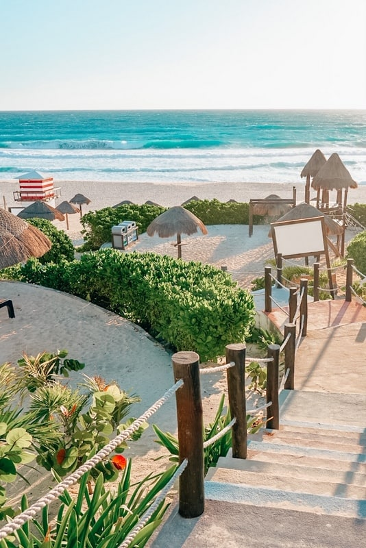 12 Best Airbnbs in Cancun for your next getaway