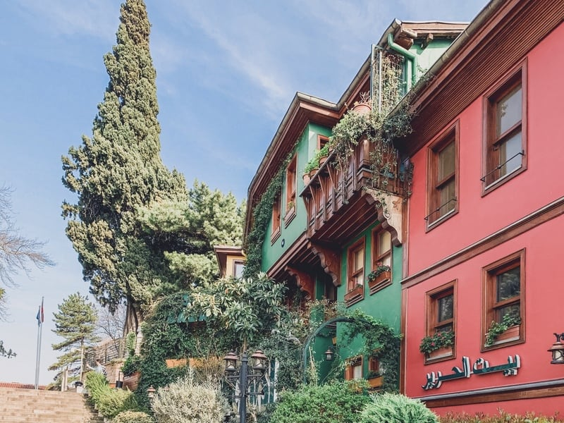 Bursa, hidden gems in Europe