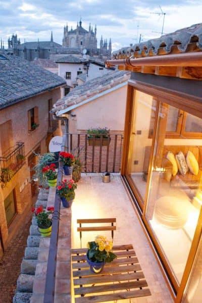 El secreto del Ángel Best Airbnbs in Spain