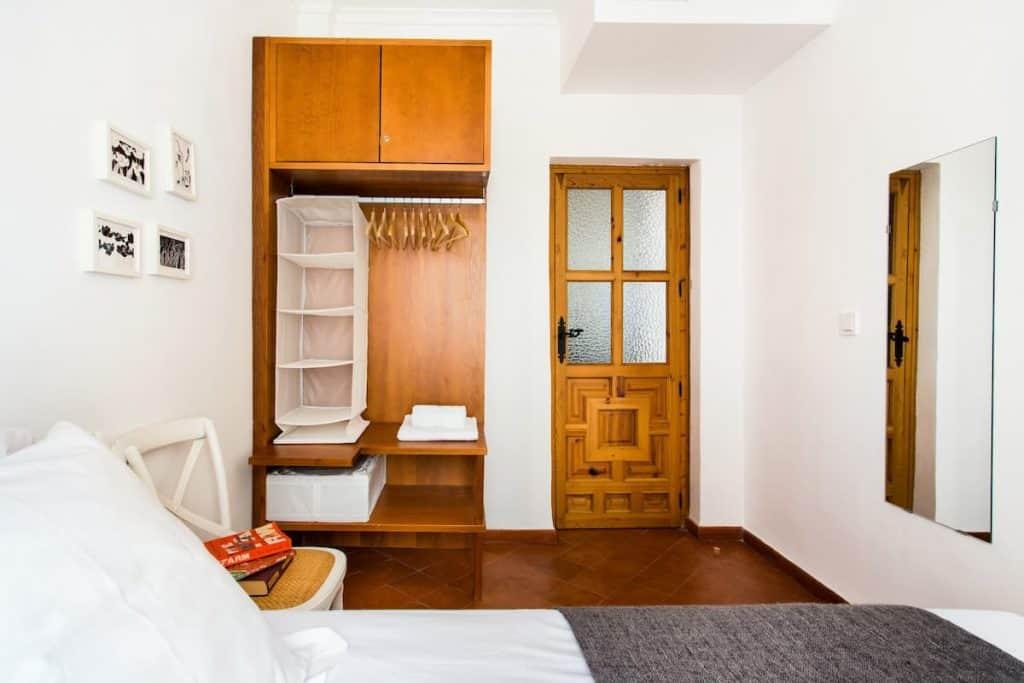 Granada Airbnb Spain