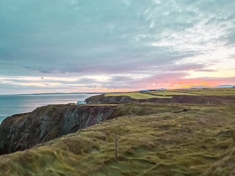 Copper Coast Views