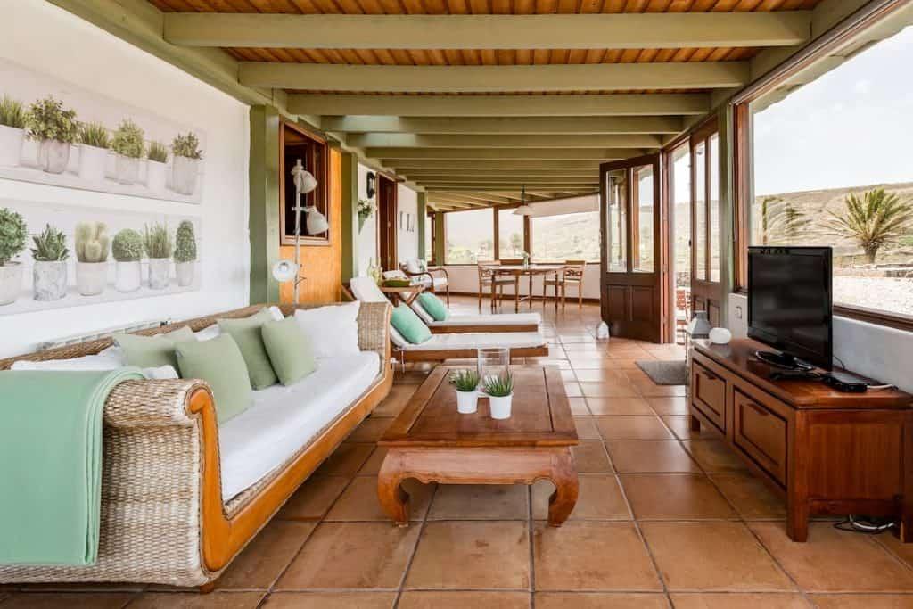 Lanzarote Vacation rentals