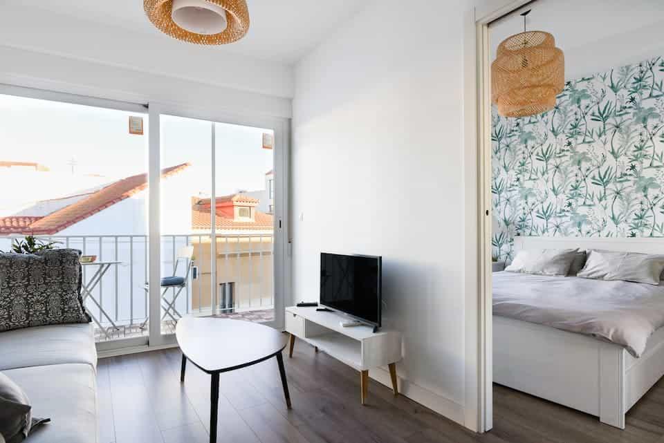 Madrid Airbnbs
