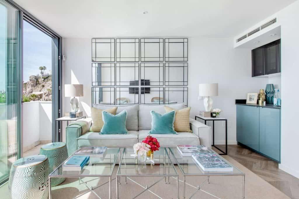 Malaga Airbnb Spain