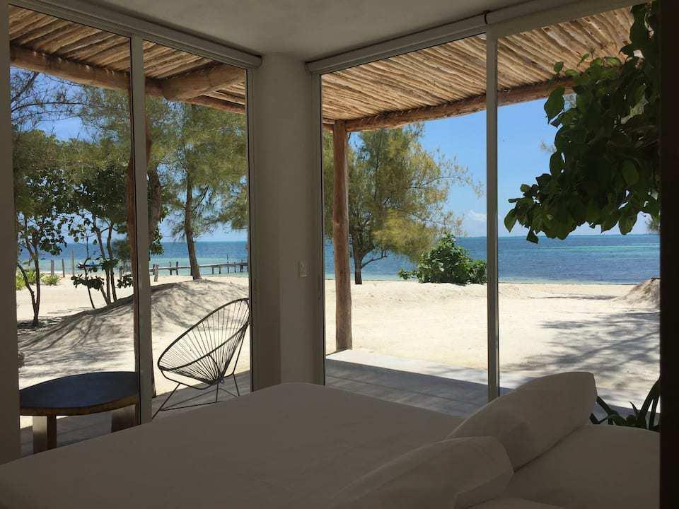 Ocean View Cancun Airbnb