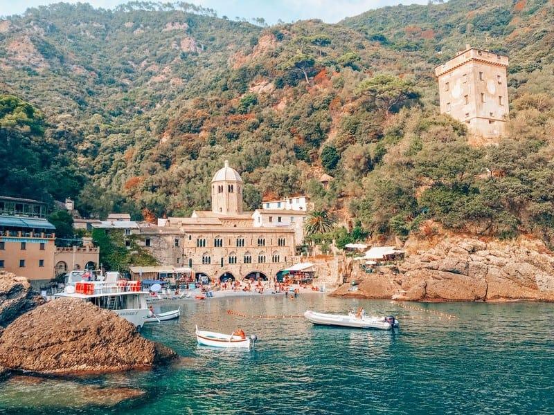 Heritage city of San Frattuso