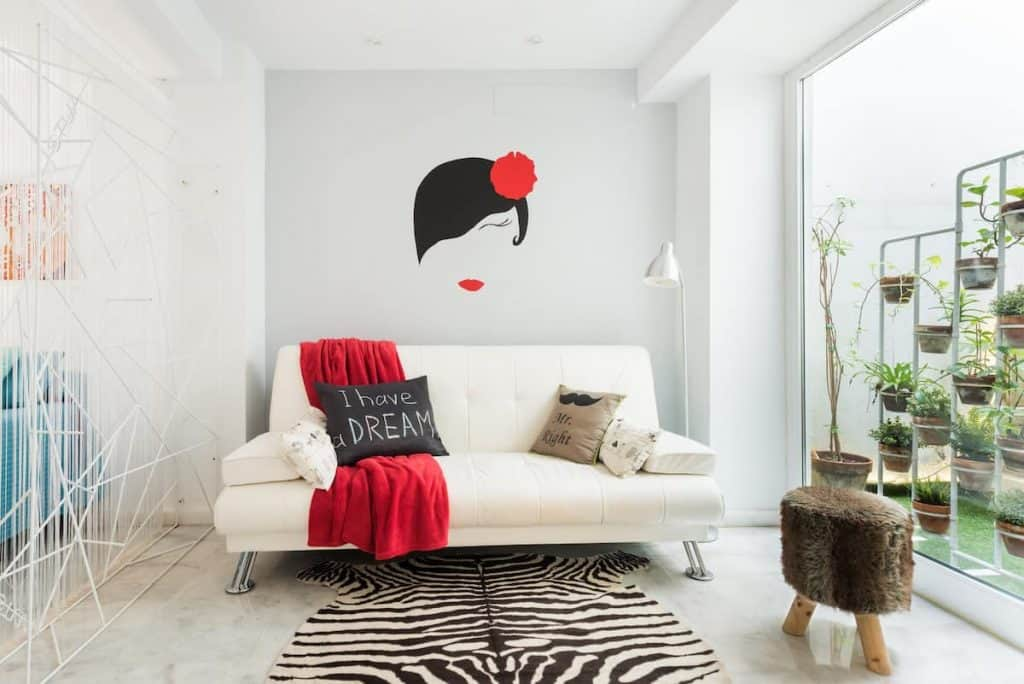 Seville Airbnbs