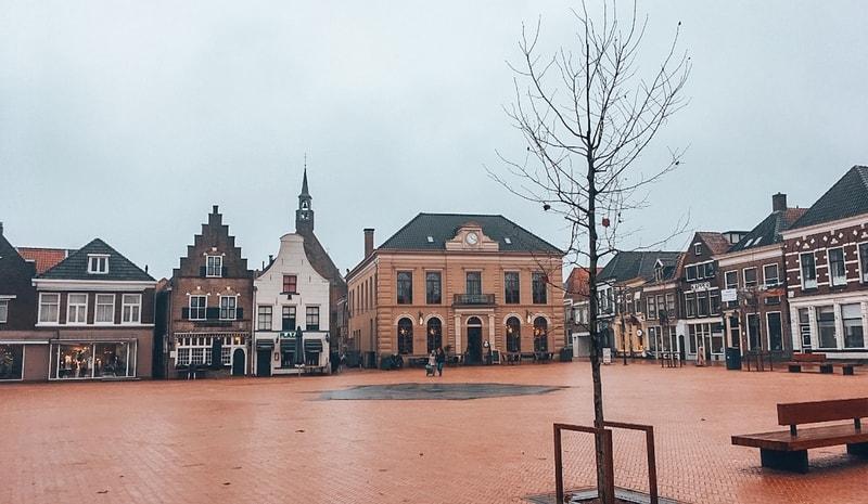 Steenwijk European hidden gems