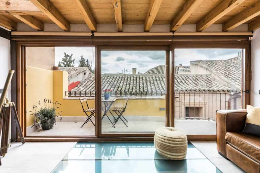 Vacation rentals in Toledo Spain