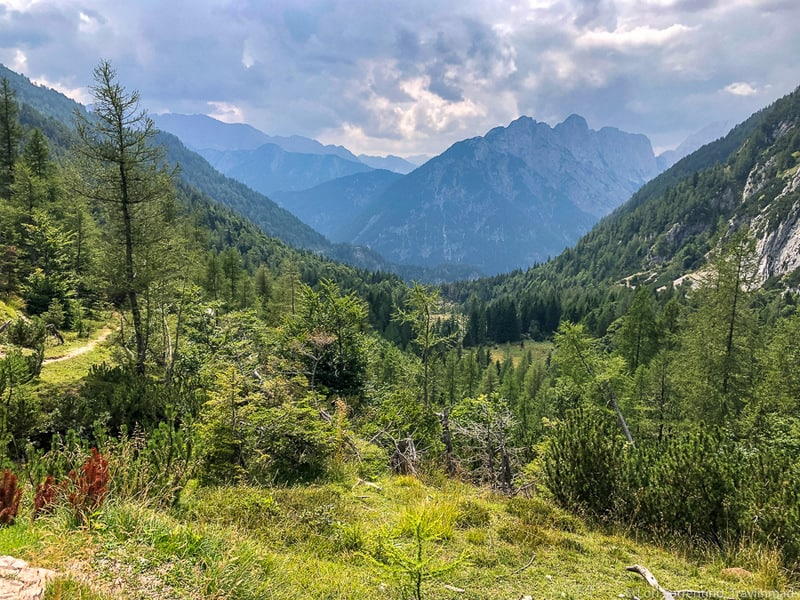 Triglav National Park Hidden gems in Europe