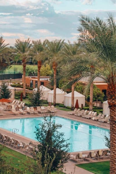 From villas with pool to lofts these are the best Airbnbs in Scottsdale AZ