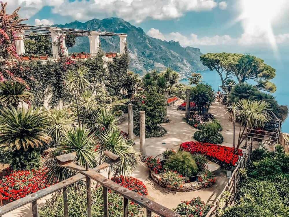 Gardens of Ravello