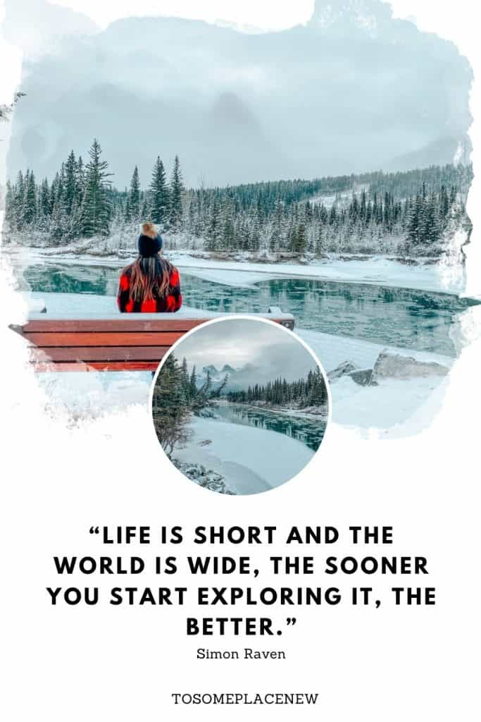 Pin for Wanderlust Travel Quotes
