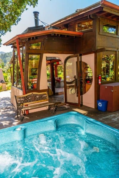 Best Airbnbs in Big Sur for your next getaway