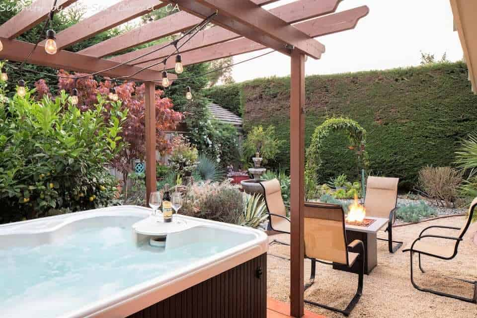 Fully Updated Three bedroom home with Hot Tub airbnb