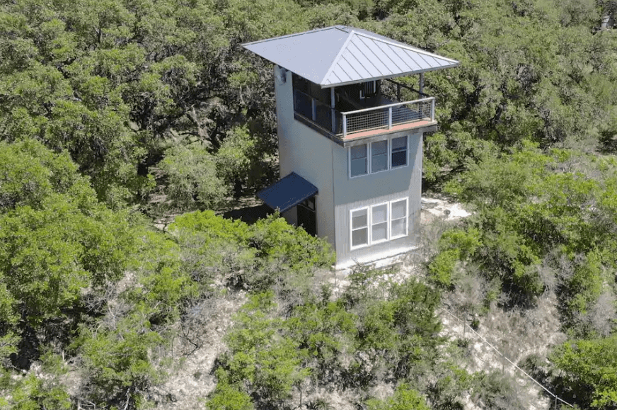 Hill Country Tower TX