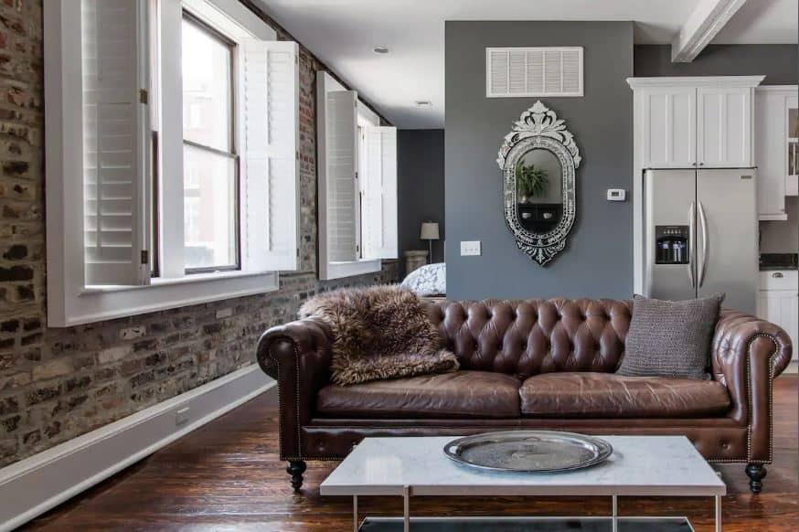 Savannah GA Airbnb
