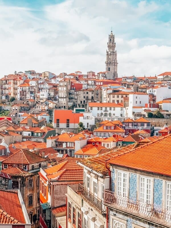 22 Most Beautiful Cities in Portugal (+ small towns)