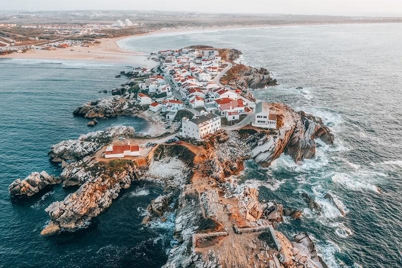Peniche: Most Beautiful towns in Portugal