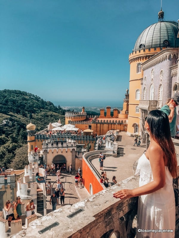 Sintra Portugal Guide