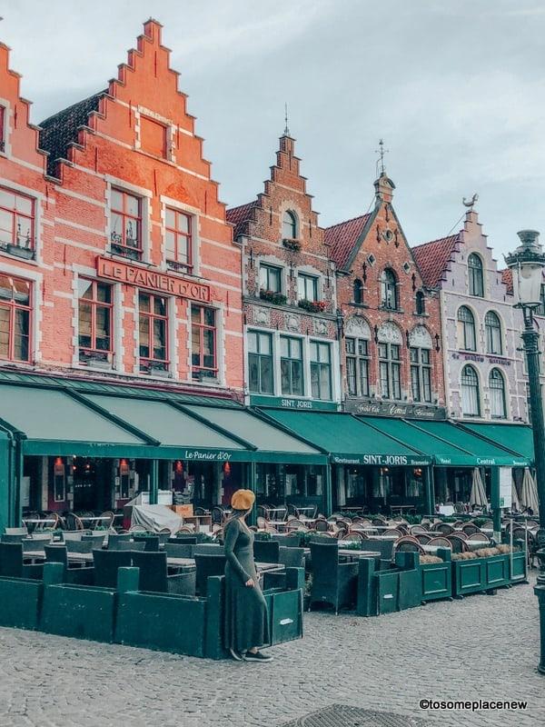 3 Days in Belgium Itinerary (plus 5 days in Belgium tips)