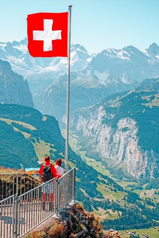 Planning a trip to Switzerland: Tips & Checklist