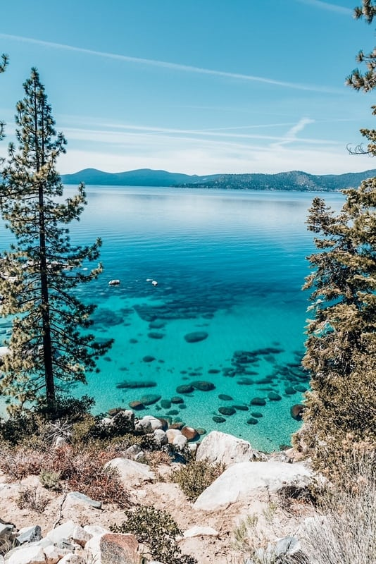 7 Things to do in Lake Tahoe in Summer Months
