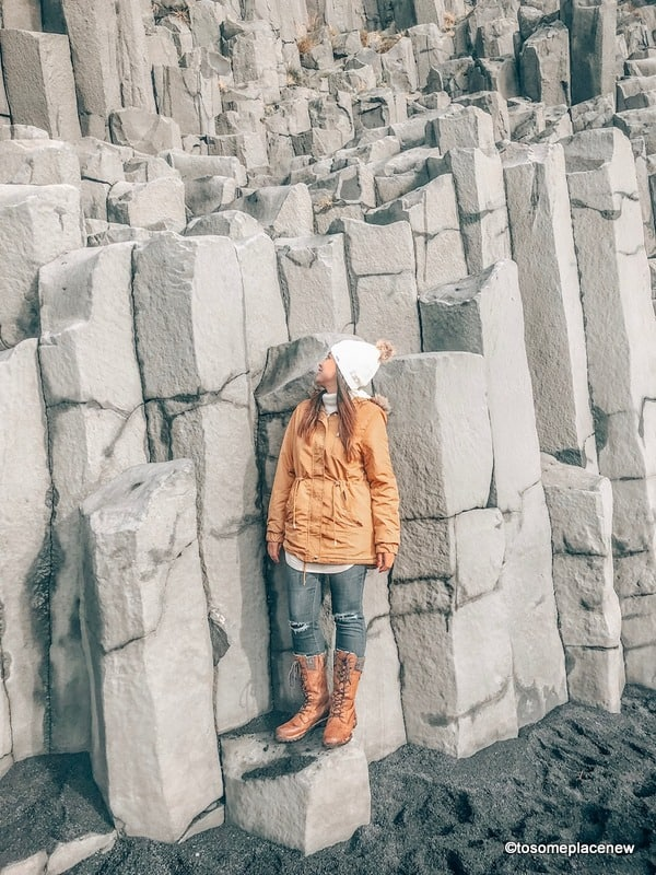 What to wear in Iceland in October: Iceland Packing List