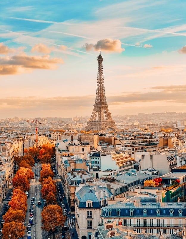 Paris in Autumn: Reasons to visit Paris in the fall