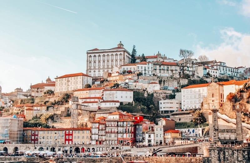 Porto City Views