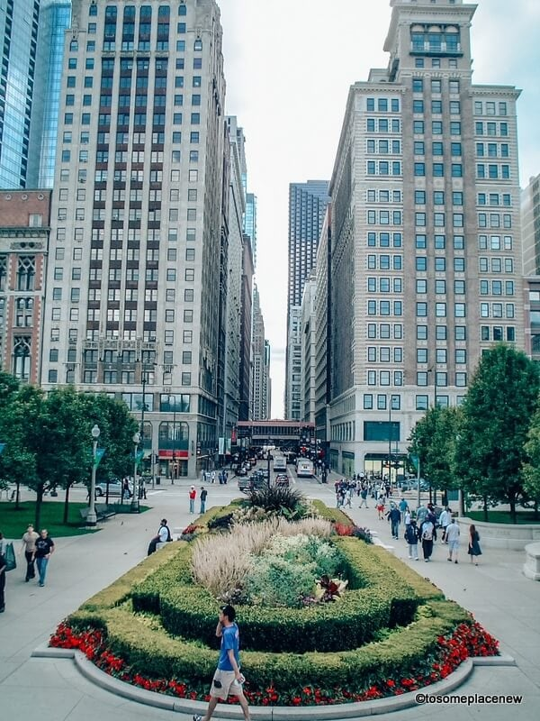 Millennium Park Chicago 2 day itinerary