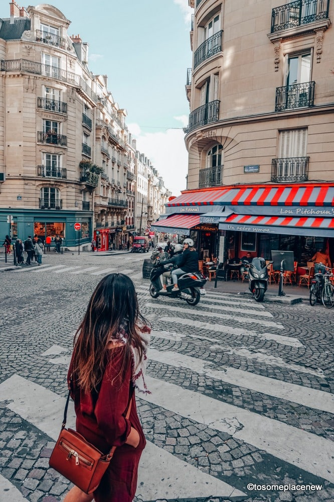 What to wear in Paris: Packing List Tips