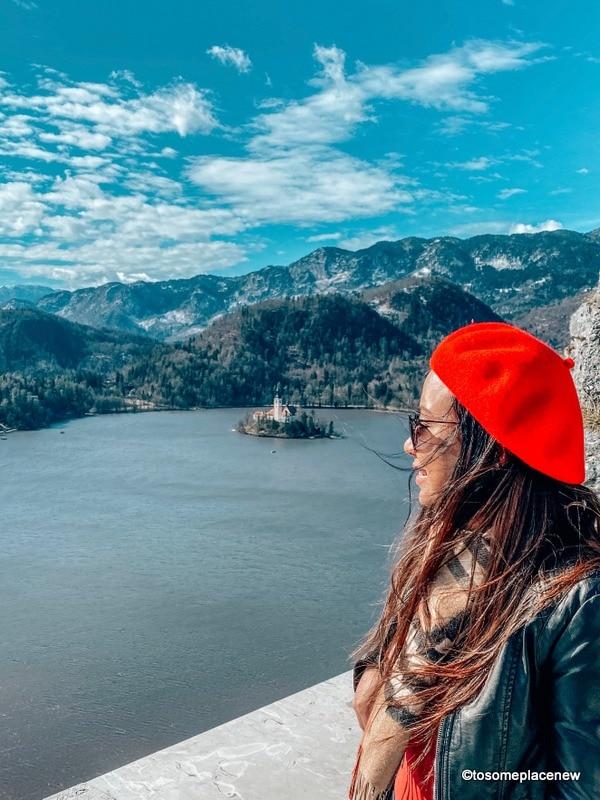 lake bled views