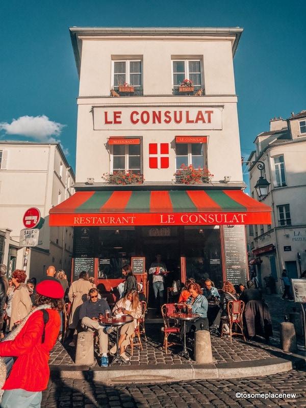 Paris Bucket List: 50 Epic Things To Do In Paris