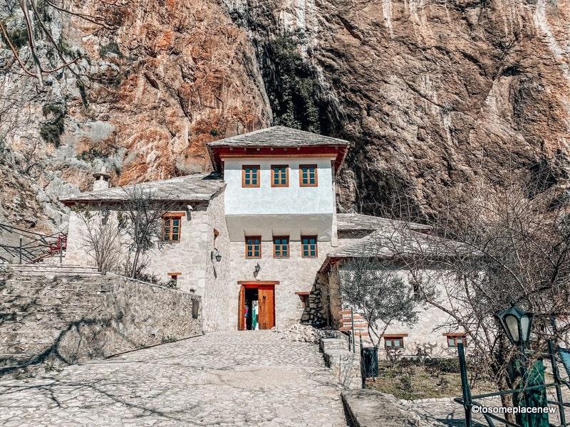 Dervish Monastery Bosnia Herzegovina